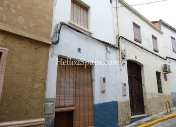 Thumbnail 2 bedroom town house for sale in Oliva, Alicante, Spain