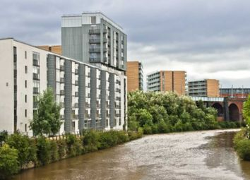 Thumbnail 2 bed flat to rent in Vie Building, 187 Water Street, Salford