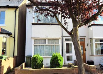 Thumbnail 4 bed semi-detached house for sale in Haywood Road, Bromley