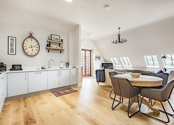 Thumbnail 2 bed flat for sale in King Edward Vii Apartments, Kings Drive, Midhurst
