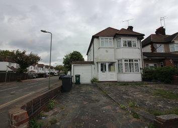 Thumbnail 5 bed detached house to rent in Hendale Av, Hendon
