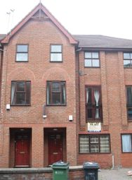 Thumbnail 6 bedroom property to rent in Victoria Road, Fallowfield, Manchester