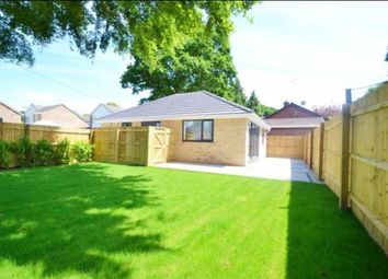 Croft Road, Ringwood BH24. 2 bed bungalow