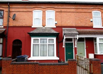 Thumbnail 4 bed property to rent in Cannon Hill Road, Birmingham