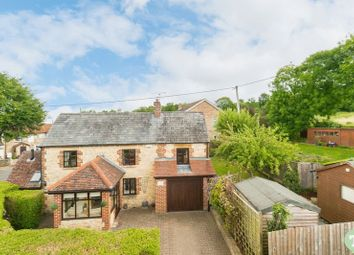 Thumbnail 4 bed detached house for sale in Littleworth, Oxford