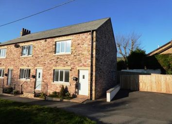 Thumbnail 3 bedroom end terrace house for sale in Rose Terrace, Manchester Road, Tunstead Milton, High Peak