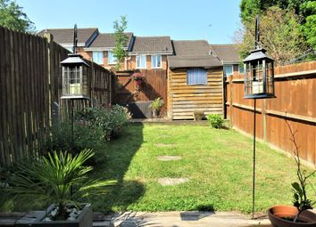 2 bed terraced house for sale in Silverbank, Chatham ME5