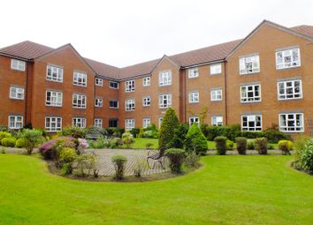 Thumbnail 1 bed flat for sale in Woodlands, The Spinney, Moortown, Leeds