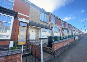 Thumbnail 2 bed property for sale in St. Albans Road, Smethwick