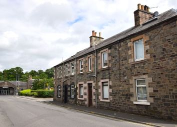 Thumbnail 1 bed flat for sale in Hall Street, Galashiels