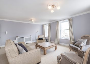 Thumbnail 1 bedroom flat to rent in Lindsay Square, London