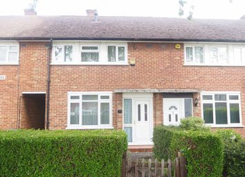Thumbnail 2 bed terraced house for sale in Randall Close, Langley, Slough