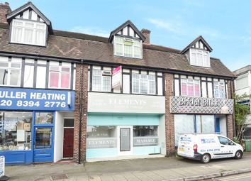 Thumbnail 4 bedroom flat for sale in Kingston Road, Ewell, Epsom
