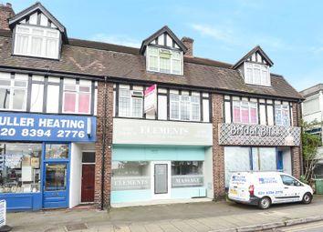Thumbnail 4 bed flat for sale in Kingston Road, Ewell, Epsom