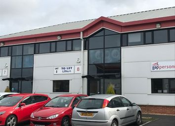 Thumbnail Office to let in 8 Cunningham Court, Lions Drive, Blackburn