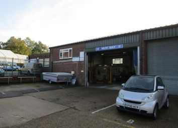 Thumbnail Warehouse to let in Unit A Station Works, Lyndhurst Road, Ascot, Berkshire