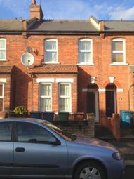Thumbnail 2 bed terraced house to rent in Belmont Road, Wealdstone, Middlesex