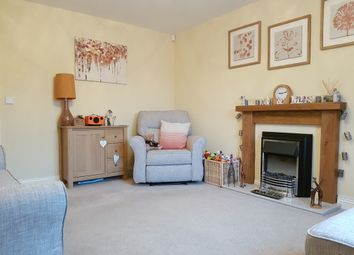 Thumbnail 2 bed semi-detached house for sale in Westmorland Place, Appleby-In-Westmorland