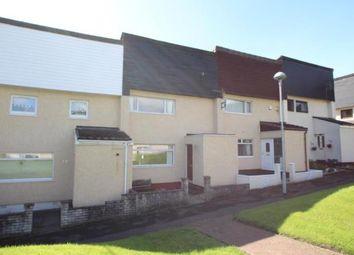 Thumbnail 2 bed terraced house for sale in Rowallan, Kilwinning, North Ayrshire