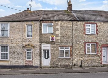 Thumbnail 2 bed terraced house for sale in Pound Street, Warminster