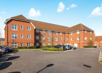 Thumbnail 2 bed flat for sale in Blacksmith Road, Horley