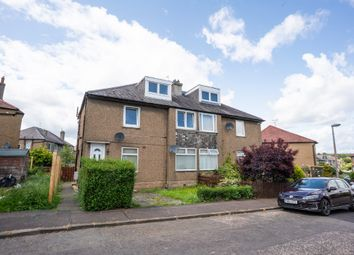 Thumbnail 4 bed semi-detached house to rent in Broombank Terrace, Broomhouse, Edinburgh