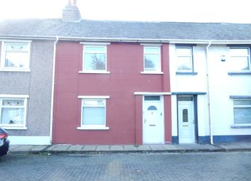 2 bed terraced house for sale in Hawksley Terrace, Workington, Cumbria CA14