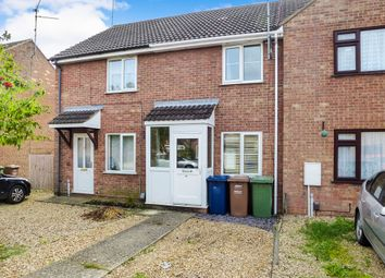 Thumbnail 2 bedroom terraced house for sale in Payne Avenue, Wisbech