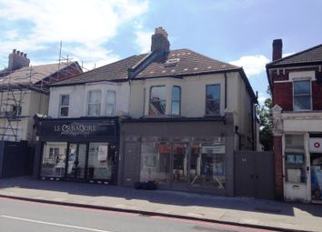 Thumbnail 1 bedroom flat to rent in Brownhill Road, Catford