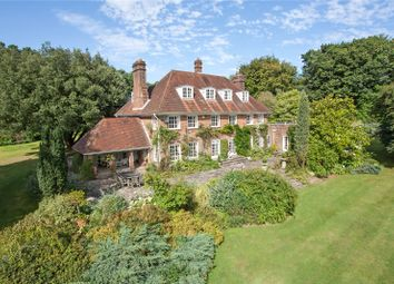 Thumbnail 8 bed detached house for sale in Gillham's Lane, Haslemere, Surrey