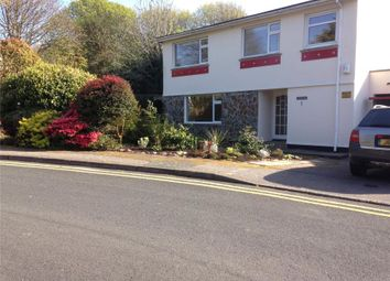 Thumbnail 4 bed detached house for sale in Tregenna Fields, Camborne