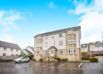 Thumbnail 2 bed flat for sale in Clayhills Drive, Stirling