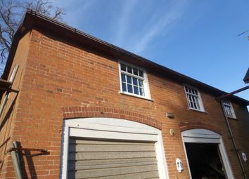 Thumbnail 1 bed flat to rent in Bungay Road, Scole, Diss
