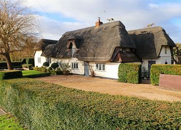 5 bed cottage for sale in Dunmow Road, Hatfield Heath, Bishop's Stortford, Herts CM22
