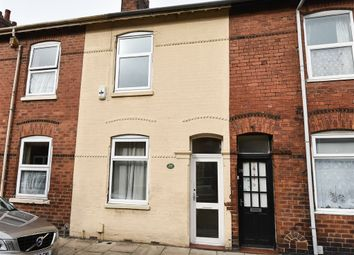 Thumbnail 2 bed terraced house to rent in Rose Street, York