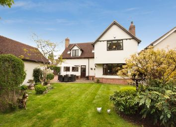 Thumbnail 5 bed detached house for sale in Park Road, Elsenham, Bishop's Stortford
