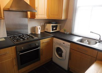 Thumbnail 4 bed flat to rent in Draper Street, Leicester