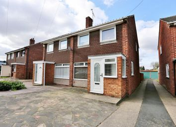 3 bed semi-detached house to rent in Mayplace Avenue, Crayford, Dartford DA1