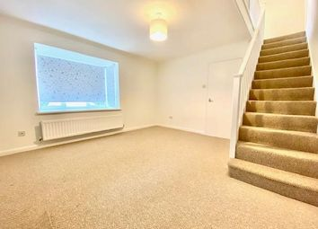 Thumbnail 1 bed end terrace house to rent in Wingfield Gardens, Frimley, Camberley