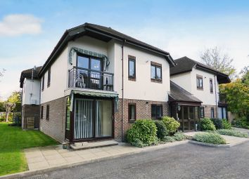 Thumbnail 2 bed flat for sale in Bentworth, Barnham Road, Barnham