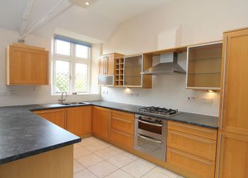 Thumbnail 2 bed flat to rent in Whielden Street, Amersham