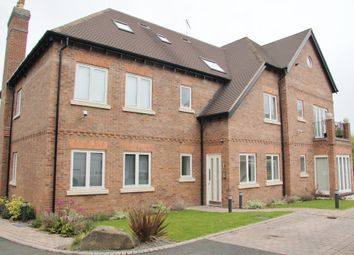 Thumbnail 2 bed flat to rent in Edgbaston Mews, Harborne Rd, Harborne