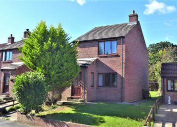 Thumbnail 3 bed end terrace house for sale in The Oaks, Masham, Ripon