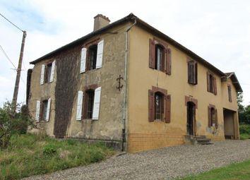 Thumbnail Farmhouse for sale in Midi-Pyrénées, Gers, Loussous-Débat