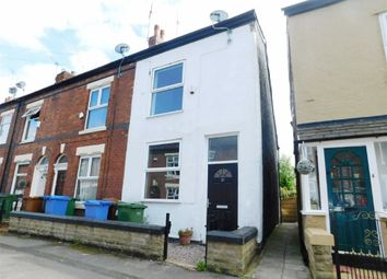 Thumbnail 2 bed end terrace house to rent in Dundonald Street, Heaviley, Stockport