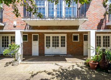Thumbnail 3 bed terraced house for sale in Robert Close, London