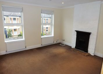 Thumbnail 1 bed flat to rent in Dorien Road, London