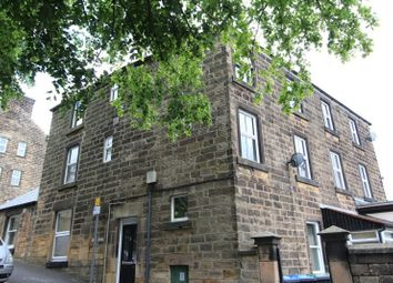 Thumbnail 2 bed property to rent in Rutland Street, Matlock, Derbyshire