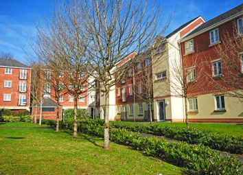 Thumbnail 2 bed flat for sale in Rowsby Court, Pontprennau, Cardiff