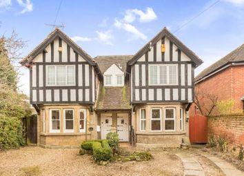 Thumbnail 3 bed semi-detached house for sale in Warwick Road, Leek Wootton, Warwick, .